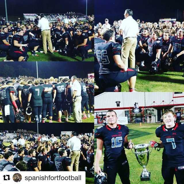 Repost spanishfortfootball with repostapp  Toros win 2016 California Dreaminghellip