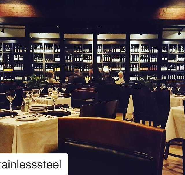 Repost mrstainlesssteel getrepost  dinnerserved steaktime southcarolina greatfood yeahthatgreenville chophouse47