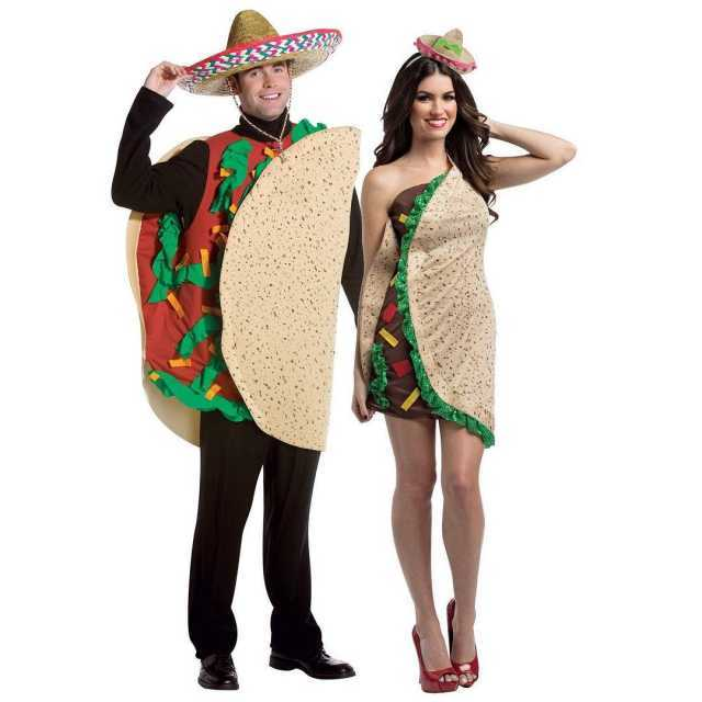 In case you needed an idea for a costume Seehellip