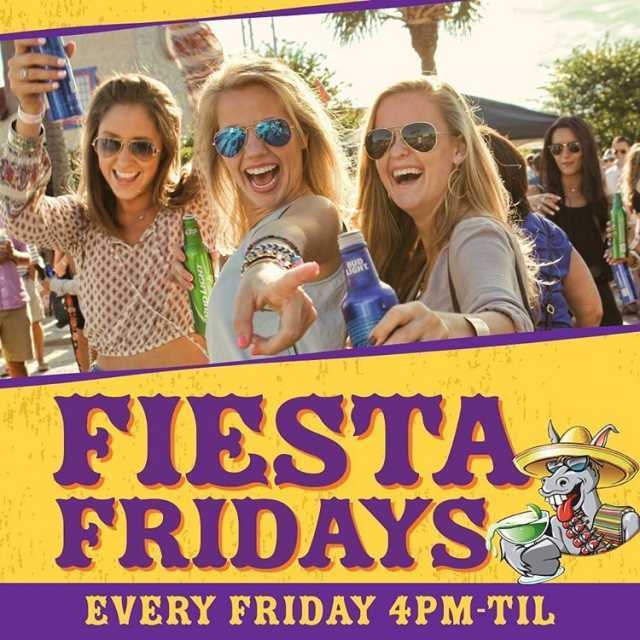 Were going to party karamu fiesta forever Its Fiesta Friday!hellip