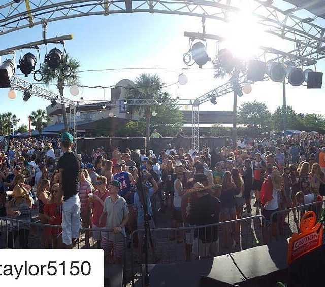 Repost bentaylor5150 with repostapp  Calm before the storm burrofest