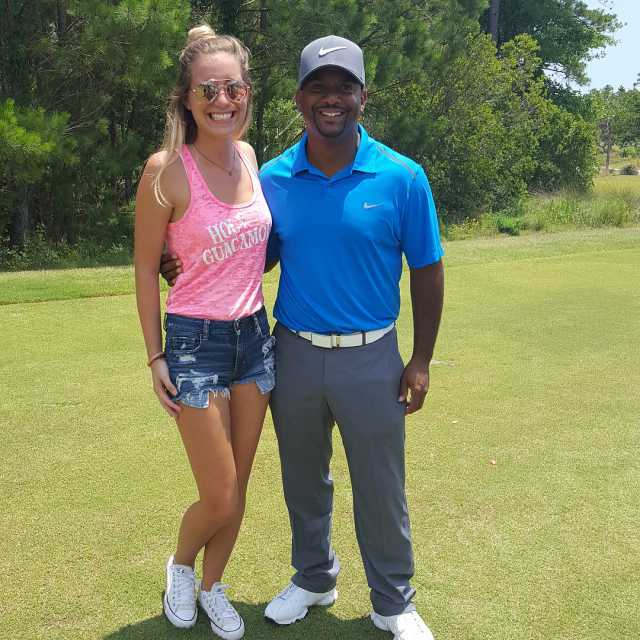 Great day at the 2livebeyond Charity Golf Tournament with therealalfonsoribeirohellip