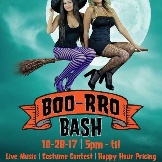 Tonight We BOOROO BASH! See you soon MyrtleBeach! BurroLoco BoorroBashhellip