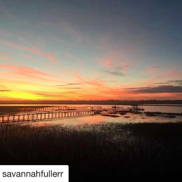 Repost savannahfullerr with repostapp  Typical day at GulfstreamCafe MyrtleBeachhellip
