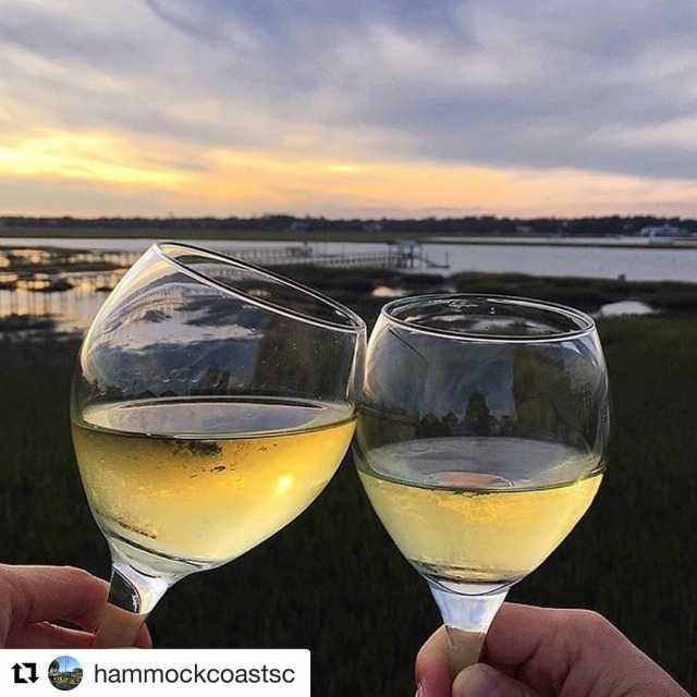 Repost hammockcoastsc with getrepost  Featuring Your view this Valentineshellip
