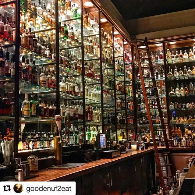 Repost goodenuf2eat with repostapp  Martinis Oyster Shooters amp Primehellip