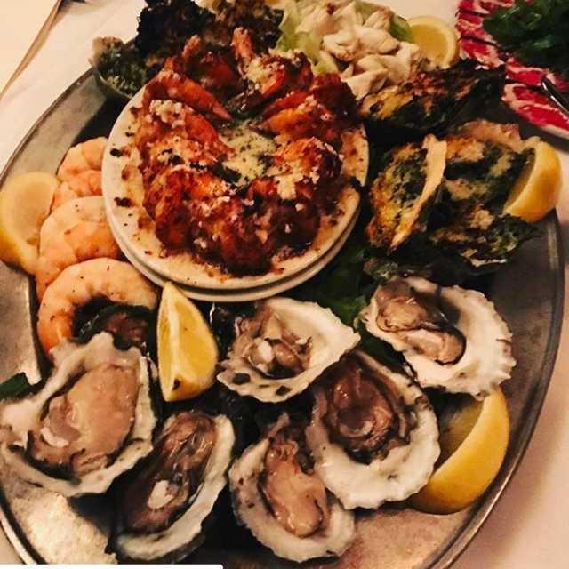 Repost phillyferrante with repostapp seafood NewYorkPrime foodie