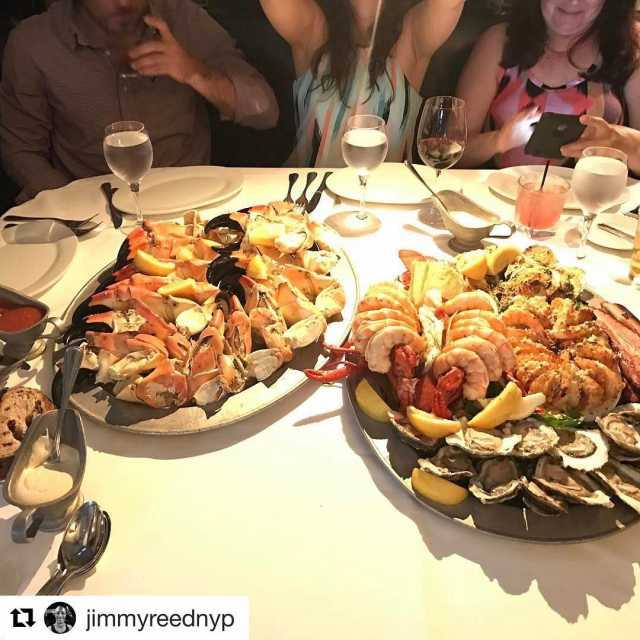 Repost jimmyreednyp with repostapp  newyorkprime awesomeness deliciousfood BocaRaton floridahellip