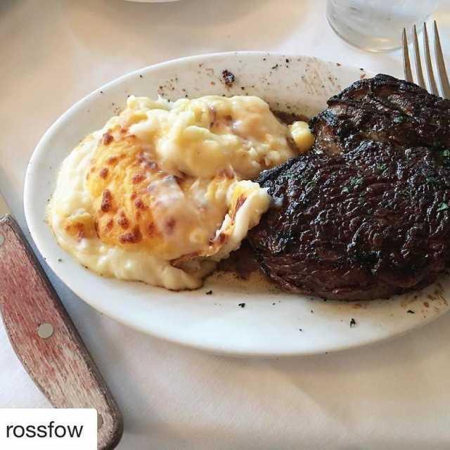 Repost rossfow with repostapp  eatinggood imfull steakhouse newyorkprime myrtlebeachhellip