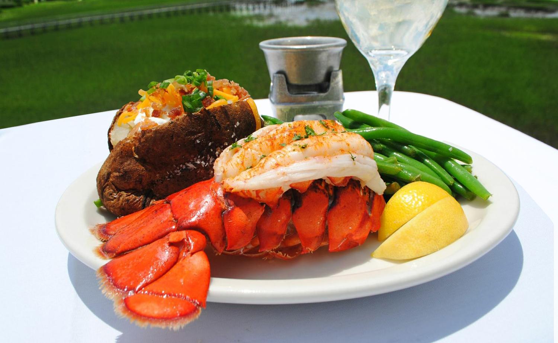Seafood Restaurants In Garden City Sc Garden Ftempo