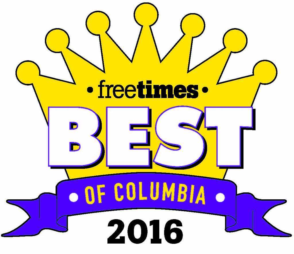 Best of Columbia logo 2016
